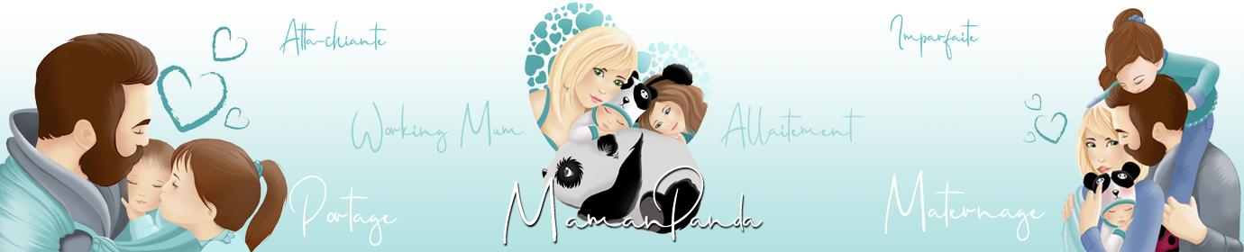 Maman Panda Blog